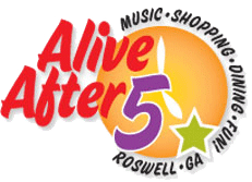 ALive After 5 Roswell GA
